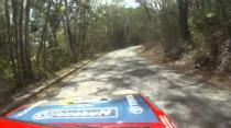 Neil Corbin Racing - Rally Barbados 2014 SS3 Mount Misery to Hangmans Hill