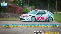 SOL Rally Barbados 2016 Highlights