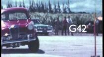 Motor Dexterity Tests, BARBADOS ~ 1960