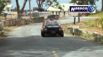 NASSCO Racing Team Sol Rally Barbados day3 2014