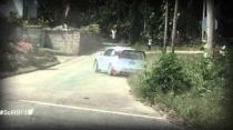 Sol Rally Barbados 2013 'Above Your Limit'