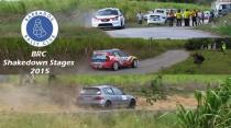 BRC Shakedown Stages 2015 (Pure Sound & HD)