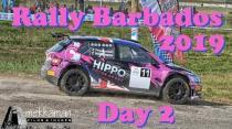 SOL Rally Barbados 2019 - Day 2