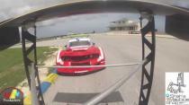 Barry Mayers Suzuki Sx4 Cmrc 2016