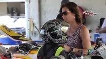 Caribbean junior Karting championship round 1