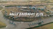 RALLY BARBADOS 2018 with Team Panton Motorsports