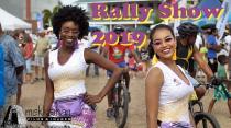 Barbados Rally Show 2019