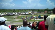 Bushy Park Barbados International 2011, CMRC Race 1