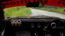 Neil Corbin Racing - 2013 Valvoline Rally Dark Hole