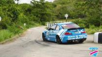 Rally Report: Rally Barbados 2017 - Justin Campbell
