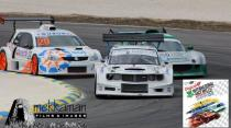 Digicel/ Williams Industries International Race Meet - CMRC 2014