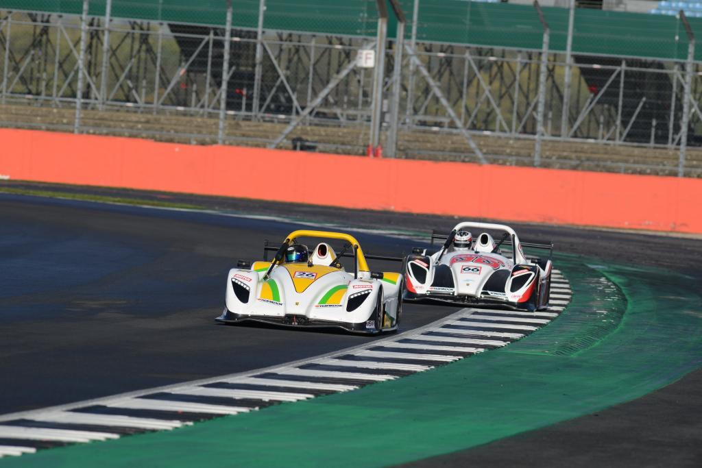 Three-way fight for Radical Caribbean SR3 Cup | Circuit